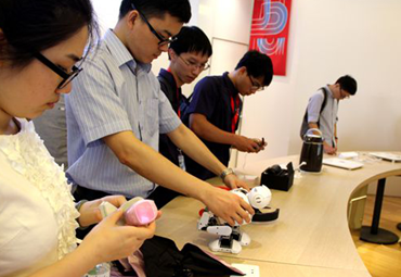 滬台人士相聚上海研討「大健康時代」新機遇