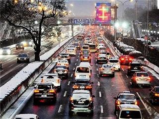 北京公共交通今年有望「一碼通」