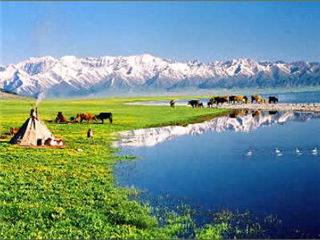 2018年新疆旅遊人數突破1.5億人次